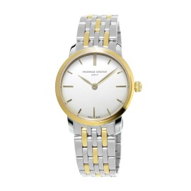 Frederique Constant Slimline FC-200S1S33B3 29mm Womens Watch