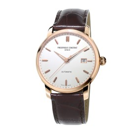 Frederique Constant Index FC-316V5B9 40mm Mens Watch