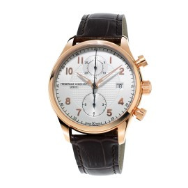 Frederique Constant Runabout FC-393RM5B4 42mm Mens Watch