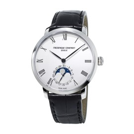 Frederique Constant Slimline Manufacture FC-705WR4S6 42mm Mens Watch