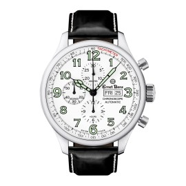 Ernst Benz ChronoScope GC10112 Mens  47mm Watch