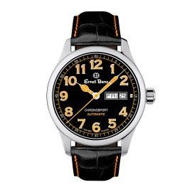 Ernst Benz ChronoSport GC20216 A Mens  40mm Watch
