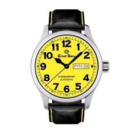 Ernst Benz ChronoSport GC20219 40mm Mens Watch