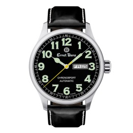 Ernst Benz ChronoSport GC40211 Mens  44mm Watch