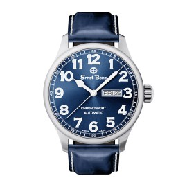 Ernst Benz ChronoSport GC40214 44mm Mens Watch