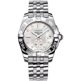Breitling Galactic 36 Automatic Unisex Watch A3733012/A717-376A
