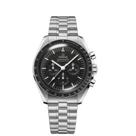 OMEGA SPEEDMASTER MOONWATCH PROFESSIONAL- CO-AXIAL MASTER CHRONOMETER CHRONOGRAPH 42 MM 310.30.42.50.01.001 WATCH