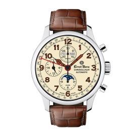 Ernst Benz ChronoLunar GC40318 A 44mm Mens Watch