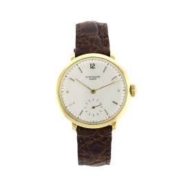 Patek Phillippe Calatrava 584 Men's 35mm Watch