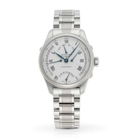 Longines Master Collection L27154716 41mm Mens Watch