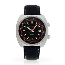 Longines Heritage L27954520 43mm Mens Watch