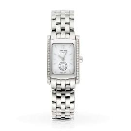 Longines DolceVita L51550166 20.8x32.0mm Womens Watch