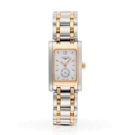 Longines DolceVita L51555187 20.8x32.0mm Womens Watch