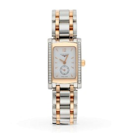 Longines DolceVita L51555197 20.8x32.0mm Womens Watch