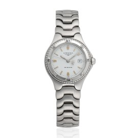 Longines Alternativty L3.112.4 28mm Womens Watch