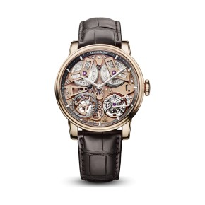 Arnold & Son Chronometer No.36 1ETAR.G01A Watch