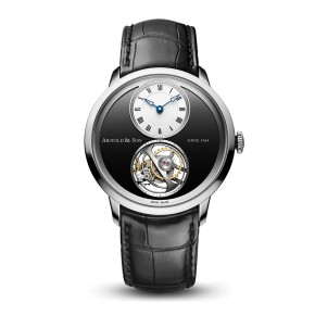 Arnold & Son UTTE Palladium 1UTAG.L01A Watch