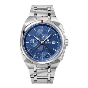 Saxon One Chronograph Watch