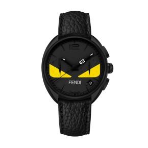 Momento Fendi Bugs Black/Yellow 40 mm F214611611