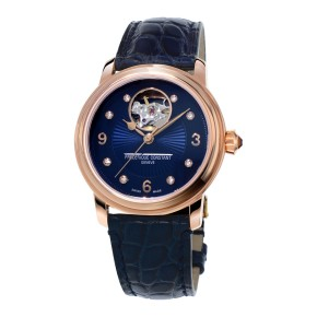 FREDERIQUE CONSTANT LADIES AUTOMATIC HEART BEAT FC-310HBAND2P4