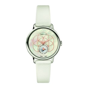Teslar White 36 mm WTTM00119