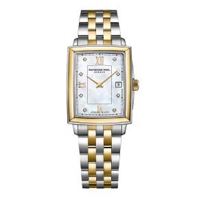 Raymond Weil Toccata Ladies 5925-STP-00995 Watch