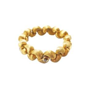 Cachemire Gold 18kt Bracelet