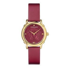 Versace Red 34 mm VEPN00220
