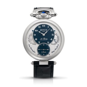 Bovet 19Thirty NTS100018