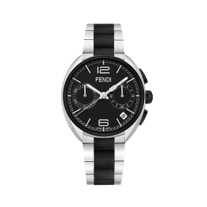 Fendi Timepieces Momento Fendi 40mm Mens Watch