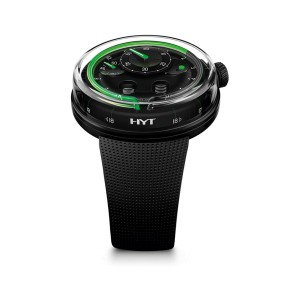 HYT H0 BLACK 048-DL-90-GF-RU