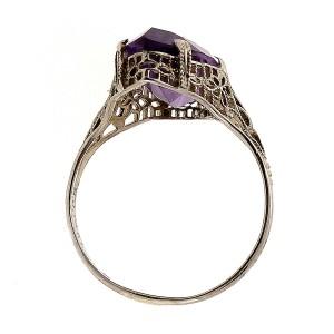 David Yurman Metro Choker Diamond Necklace Silver 14k Gold