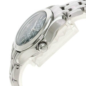 OMEGA Stainless Steel/Stainless Steel Seamaster Jack Mayol 1998 Limited edition 2500 Watch