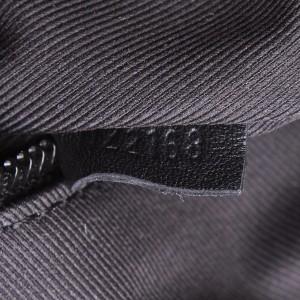 Monogram Glaze Backpack