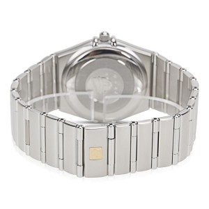 Omega Constellation 1552.40 Men's Watch in Stainless Steel