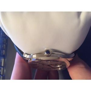 Cartier Drive de Cartier Stainless Steel 41mm Watch