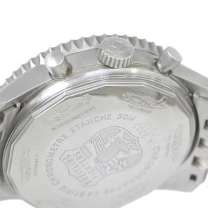 Breitling Navitimer Stainless Steel 42mm Mens Watch