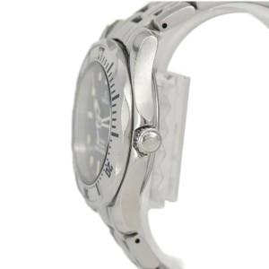 OMEGA Seamaster Professional 300M 2562.80 Navy Dial Quartz Watch