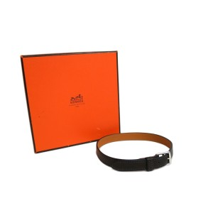 Hermes Veau Swift Choker
