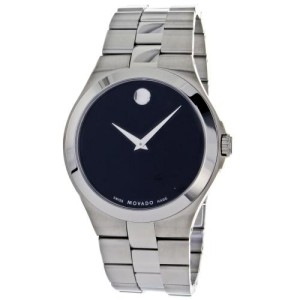 Movado Classic 606555 40mm Mens Watch