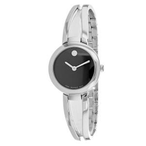 Movado Amorosa 607131 25mm Womens Watch