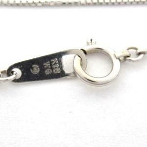 TASAKI 18K white gold Diamond Necklace RCB-108
