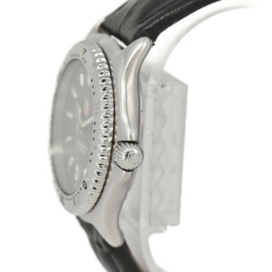 TAG HEUER S/el WI1211 Professional 200M Gray Dial Quartz Watch