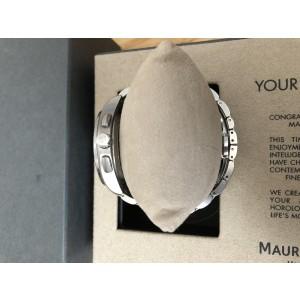 Maurice Lacroix Miros Chronograph MI1057-SD502-130 38mm Womens Watch