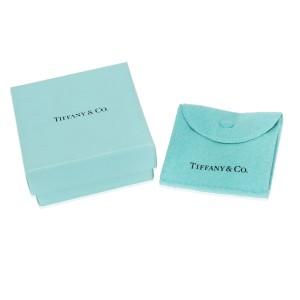 Tiffany & Co. Elsa Peretti Teardrop Necklace in Sterling Silver