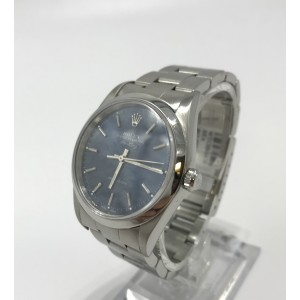 Rolex Air King Precision 14000M 34mm Mens Watch