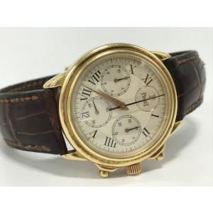 Piaget 12978 34mm Mens Watch