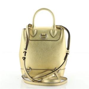 Louis Vuitton Lockme Backpack Leather Mini