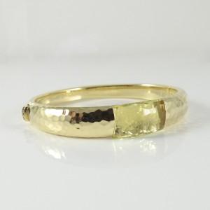 Roberto Coin 18K Yellow Gold Citrine Bracelet