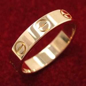 Cartier Mini Love Ring